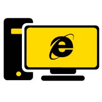 internet explorer Home Services
