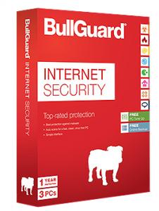 BullGuard Box