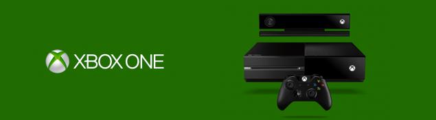 Microsoft unveils Xbox One next-generation console