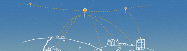 Balloon Powered Internet for Everyone