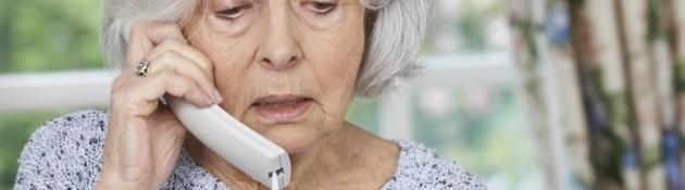 Computer Repair Specialist Warns Of Rogue 'Computer Fix It' Callers
