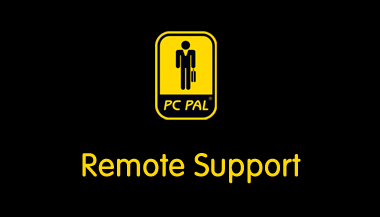 Remote PAL in Remote Support