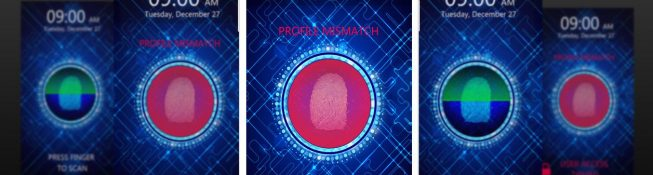 Fingerprint May Not Be Password To Secure Future