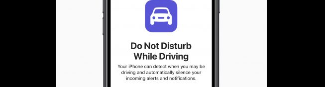 'Do Not Disturb' Mode Could Cause Problems