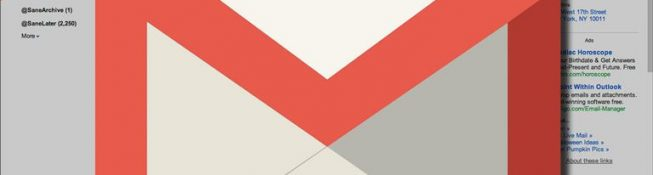 Early Adopters Like New Gmail