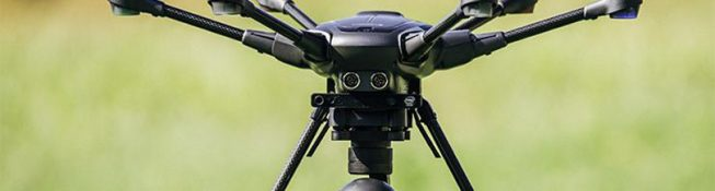 Drones Helping To Save People's Lives