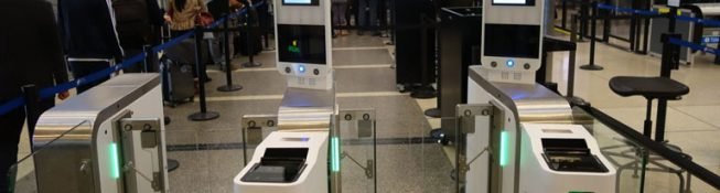 New Airport Checks Are Set For Take-Off